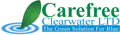 Carefree Clearwater - The Green Solution for Blue